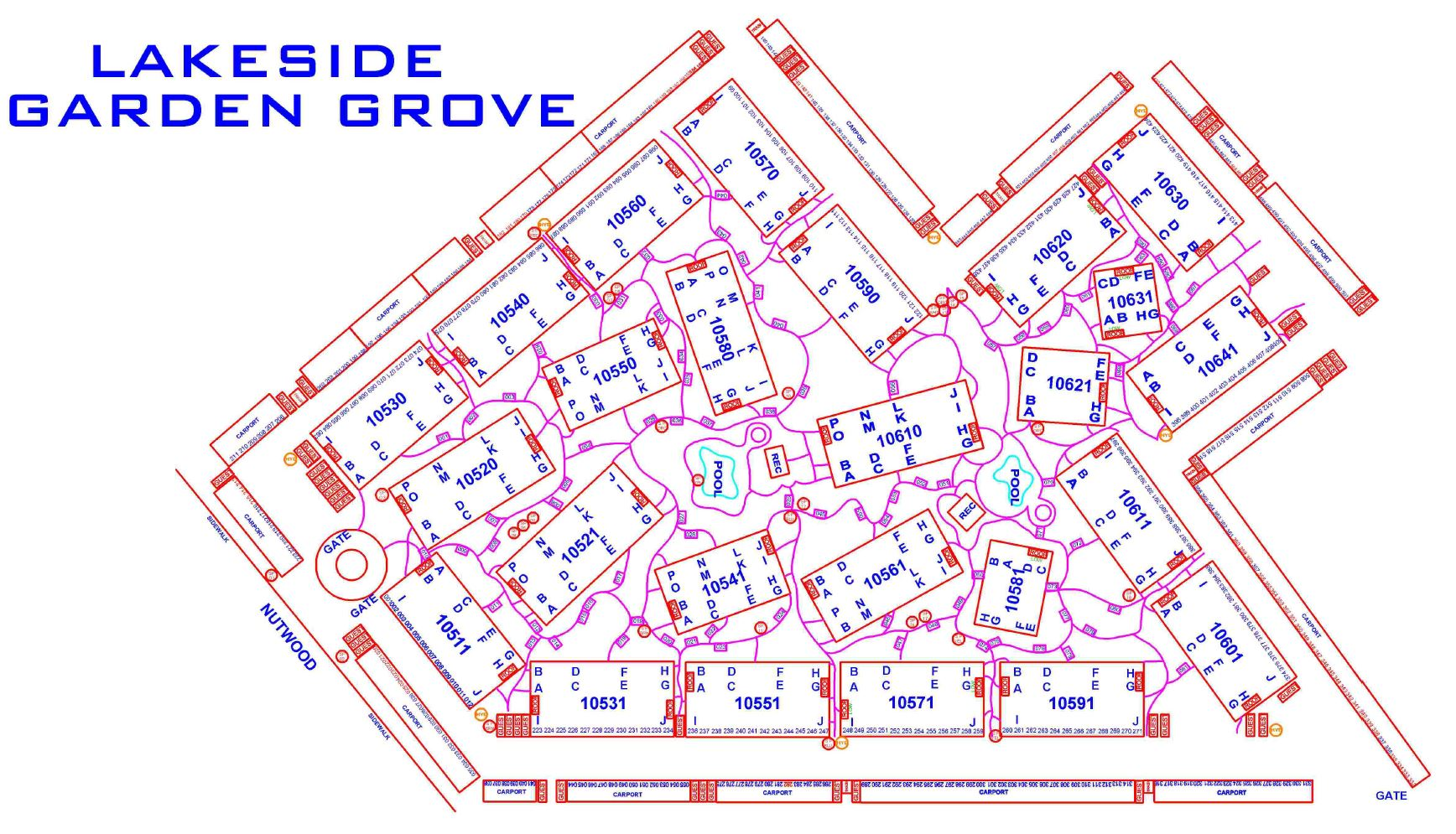 lakeside-condominium-unit-map-garden-grove