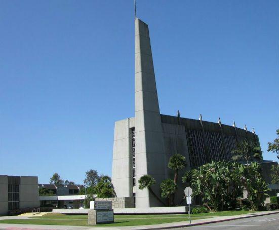 United Methodist Church Garden Grove
