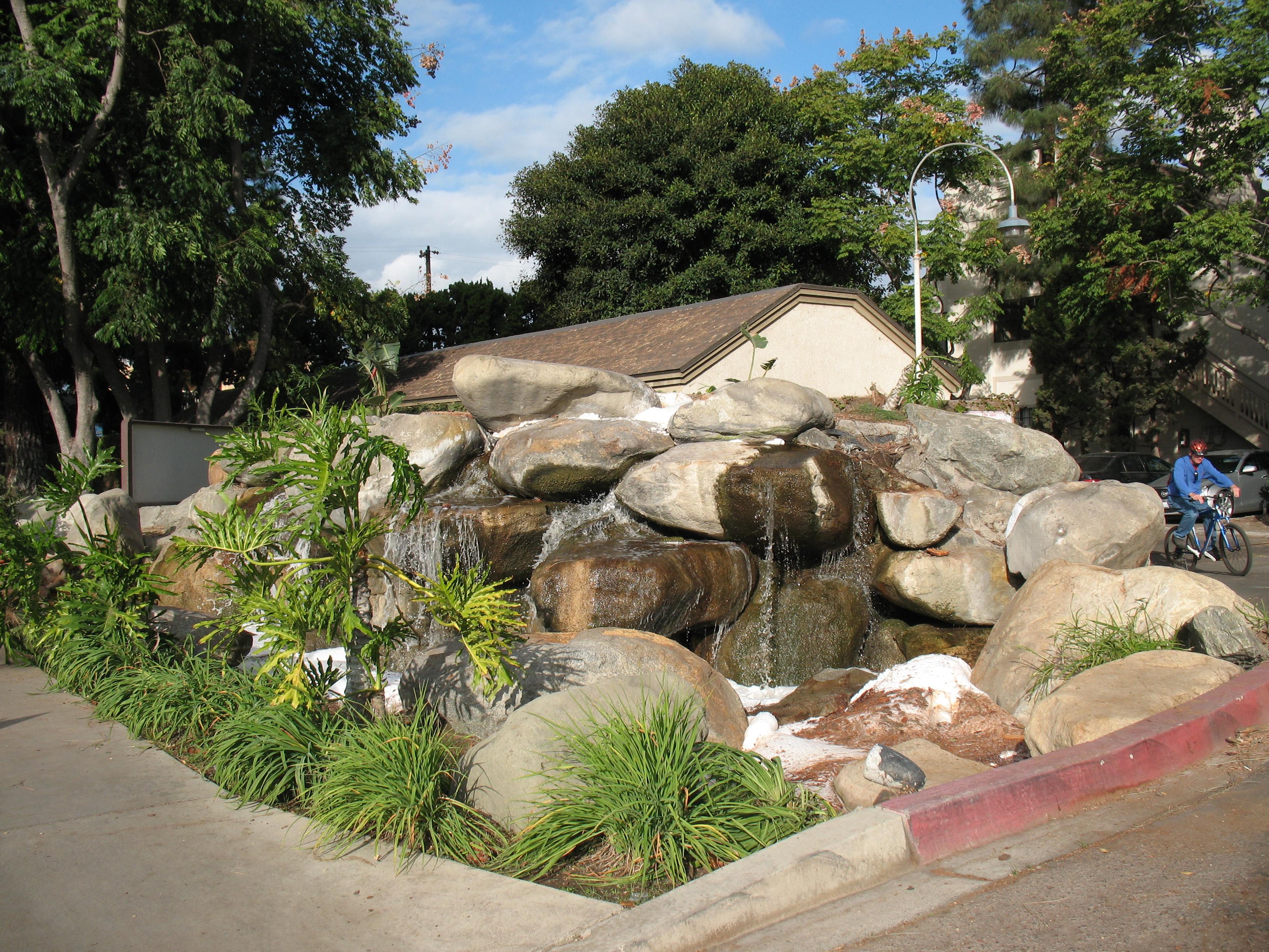 Lakeside Garden Grove Garden Ftempo
